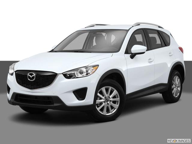 2015 Mazda Mazda CX 5 Sport SUV