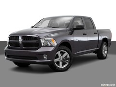 2015 Ram RAM 1500 Tradesman Pickup 4D 5 1/2 ft PK