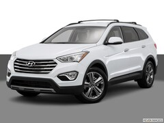 Used 2015 Hyundai Santa Fe GLS SUV for Sale in Idaho Falls, ID