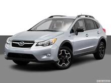 2015 Subaru XV Crosstrek 2.0i SUV