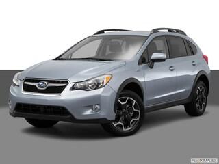 2015 Subaru Crosstrek 2.0i Limited Crossover for sale in Georgetown, TX
