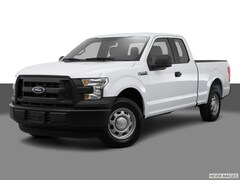 All new and used cars, trucks, and SUVs 2015 Ford F-150 Truck SuperCab Styleside for sale near you in Annapolis, MD