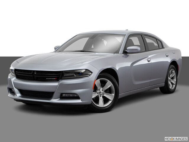 used 2015 Dodge Charger SXT Sedan for sale in Brunswick
