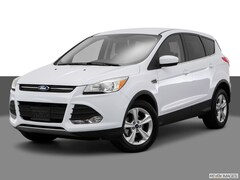 Used 2015 Ford Escape SE FWD  SE for sale in Grand Rapids