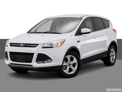 Used 2015 Ford Escape Se For Sale In Phoenix Az P19523 Phoenix