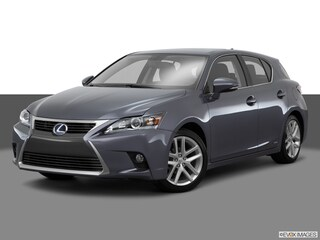 2015 LEXUS CT Hatchback
