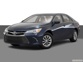 2015 Toyota Camry Sedan for sale In Cincinnati