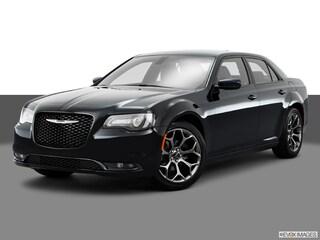 2015 Chrysler 300 S Sedan