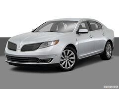 Used 2015 Lincoln MKS