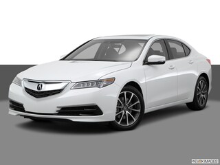 Pre-Owned 2015 Acura TLX TLX 3.5 V-6 9-AT SH-AWD with Technology Package Sedan 19UUB3F51FA008905 for Sale in Jacksonville near Fruit Cove