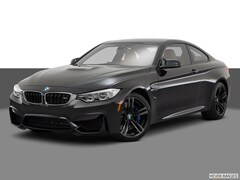 Pre-Owned 2015 BMW M4 Base Coupe W899A near Rogers, AR