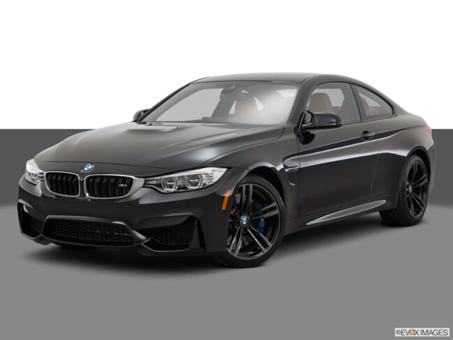 Certified Pre Owned 2015 BMW M4 For Sale | Doylestown, PA - 4587ZC