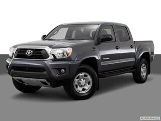 2015 Toyota Tacoma V6 Truck
