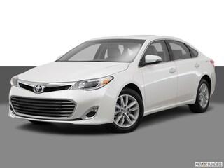 Used 2015 Toyota Avalon Sedan For Sale in Bloomington, Il