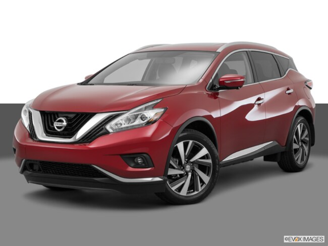 2015 Used Nissan Murano Platinum For Sale in St. Louis MO | Stock ...