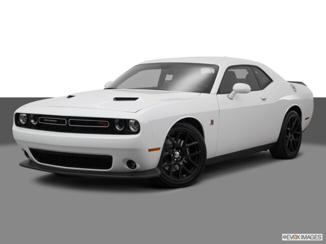 2015 Used Dodge Challenger For Sale in Roswell NM | Near