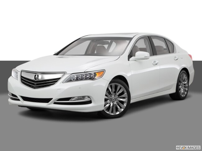 used 2016 acura rlx for sale jacksonville fl