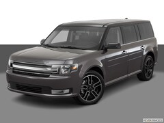 Used 2015 Ford Flex SEL SUV 2FMGK5C85FBA21016 for sale in Merced, CA