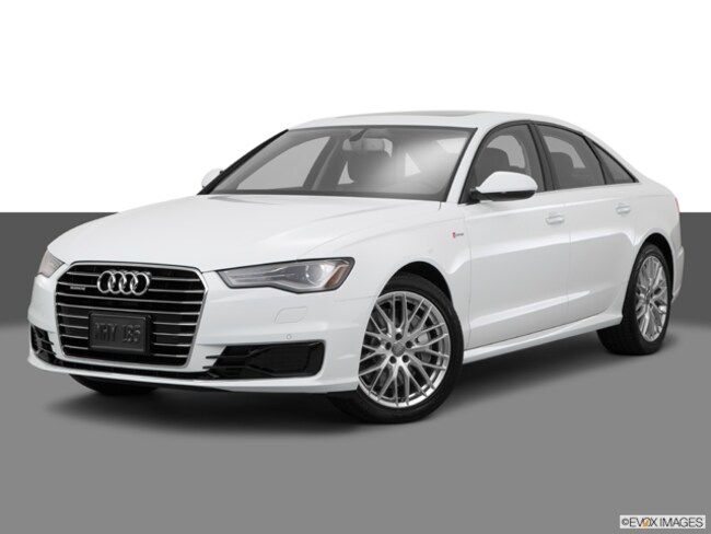 Used 2016 Audi A6 For Sale | Warrington PA
