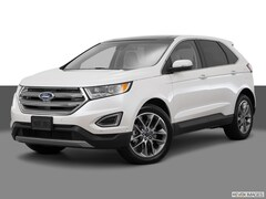 Used Vehicles for sale  2015 Ford Edge Titanium SUV in Pittsburgh, PA