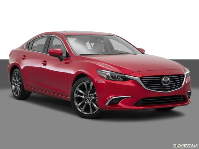 New 2016 Mazda Mazda6 For Sale in Houston TX  Stock: G1444314
