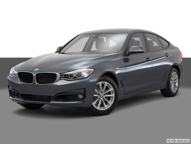 2015 BMW 328i xDrive xDrive Gran Turismo