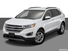 Used 2015 Ford Edge SEL SUV AP5198 Fairfield, CA