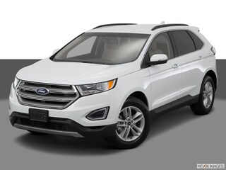2015 Ford Edge SEL Crossover SUV