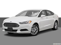 Used 2016 Ford Fusion SE Sedan in Torrance