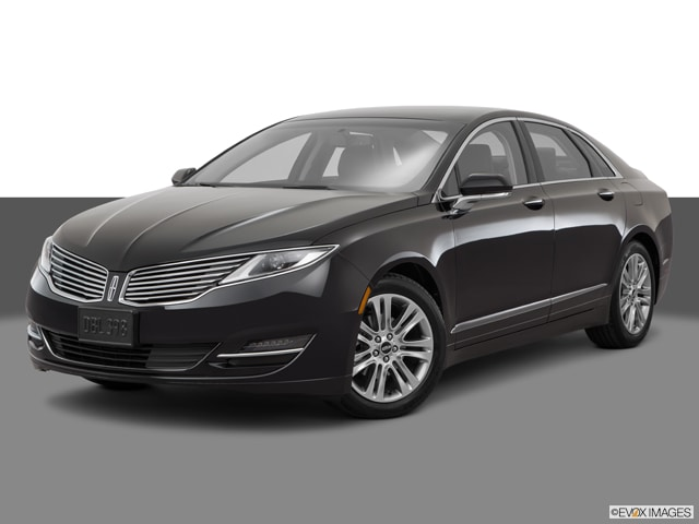 Used 2016 Lincoln Mkz Hybrid For Sale Detroit Mi