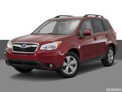 Used 2016 Subaru Forester 2.5i Limited SUV JF2SJARC0GH488257 for sale near San Diego at Frank Subaru