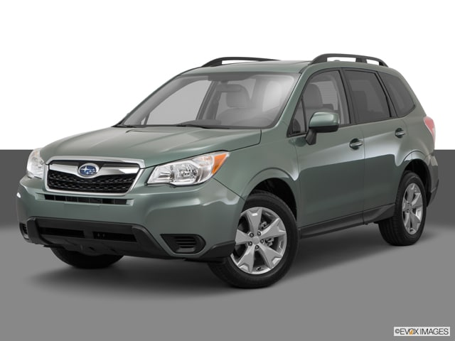 Subaru forester used for sale