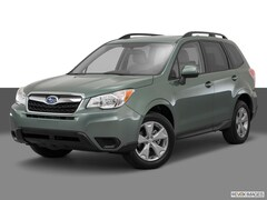 Used 2016 Subaru Forester 2.5i Premium SUV in Wappingers Falls, NY