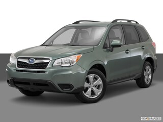 Used 2016 Subaru Forester 2.5i Premium SUV in Portsmouth, NH
