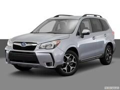 2016 Subaru Forester 2.0XT Touring SUV