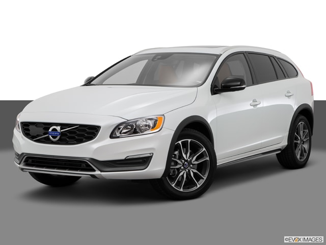 2015 Volvo V60 Cross Country T5 (2015.5) Wagon