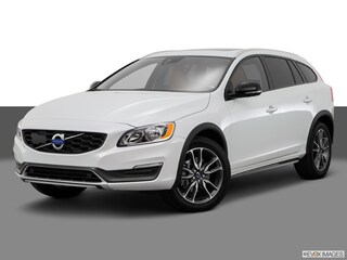 Used Volvo 2015 Volvo V60 Cross Country T5 (2015.5) Wagon for Sale in Smithtown, NY