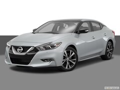 Used 2016 Nissan Maxima 3.5 SV Sedan Lake Norman, North Carolina