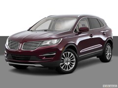 Used 2016 Lincoln MKC Reserve SUV