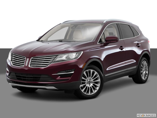 Used 2016 Lincoln MKC Reserve SUV For Sale San Diego California