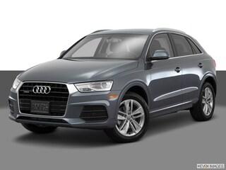 2016 Audi Q3 Prestige quattro  Prestige