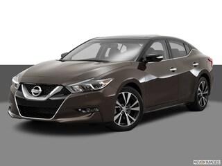 2016 Nissan Maxima Platinum Platinum  Sedan
