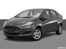 2016 Ford Fiesta SE Sedan