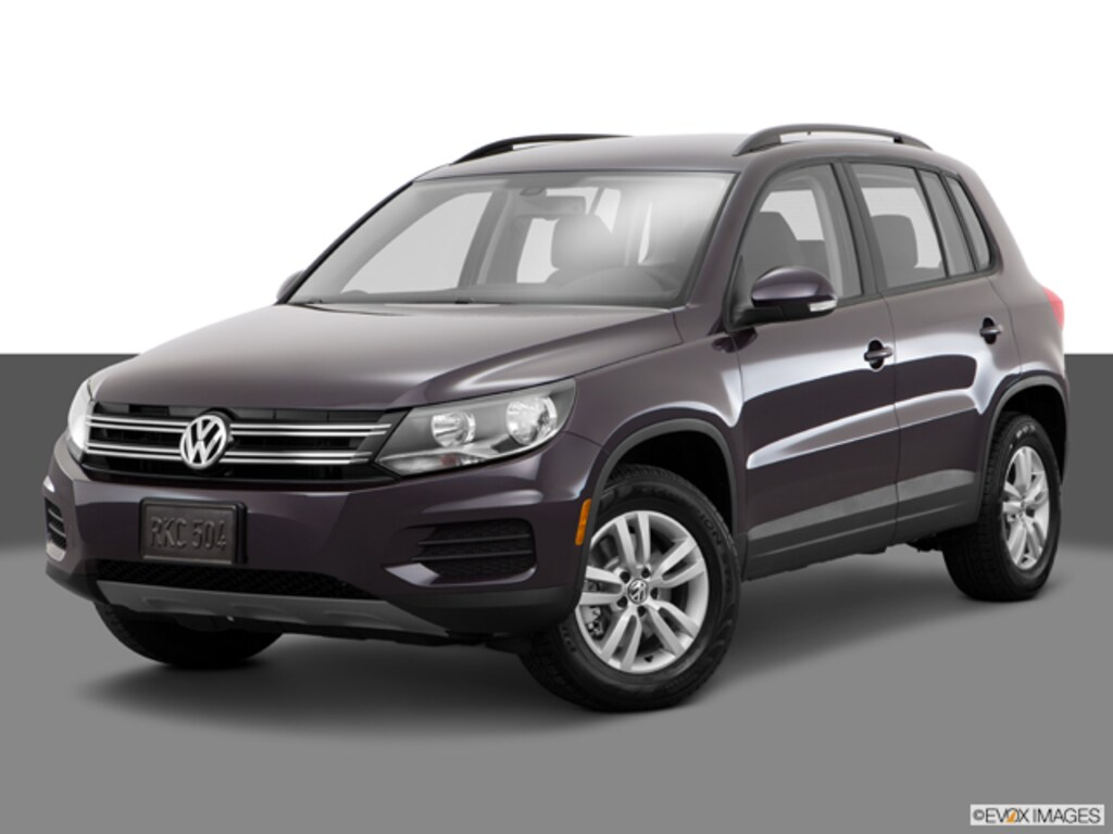 All Types tiguan length : Used 2016 Volkswagen Tiguan For Sale | Chicago,Il | CP5528