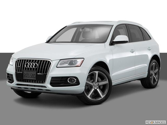 Audi Quad Cities New Audi Dealership In Davenport IA - Audi q5 vs bmw x5