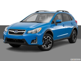 Used 2016 Subaru Crosstrek 2.0i Limited SUV near Raleigh & Durham