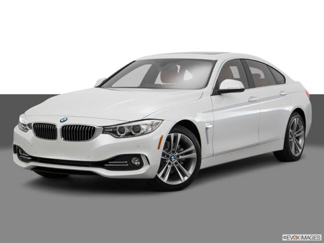 Used 2016 BMW 428i W SULEV Gran Coupe For Sale In Camarillo