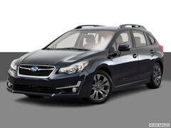 Used 2016 Subaru Impreza 2.0i Sport Limited Hatchback in Bennington, VT