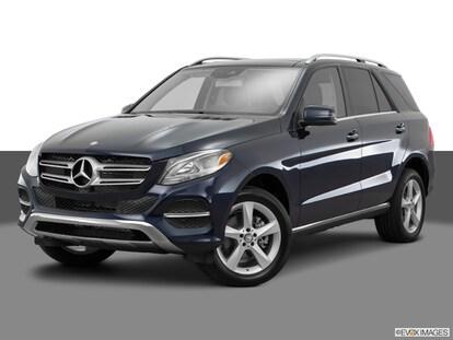 Used 2016 Mercedes-Benz GLE For Sale | Sycamore IL | VIN: 4JGDA5HB6GA757275