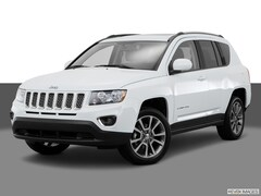 2016 Jeep Compass LAT SUV
